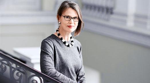 Elina Pylkkänen