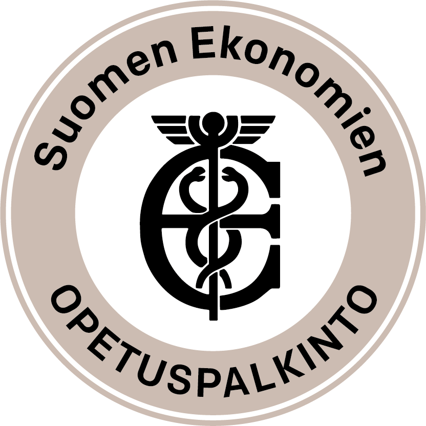 Suomen Ekonomien opetuspalkinto