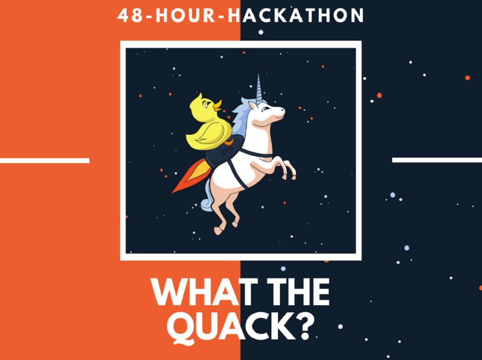 Hankenin opiskelijoiden Hackathon