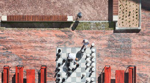 shakki kuvituskuva