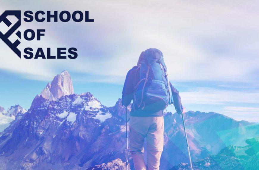 Helsingin Kauppiaitten yhdistys tukemaan School of Sales -myyntikoulua