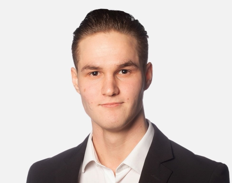 Niklas Pippola
