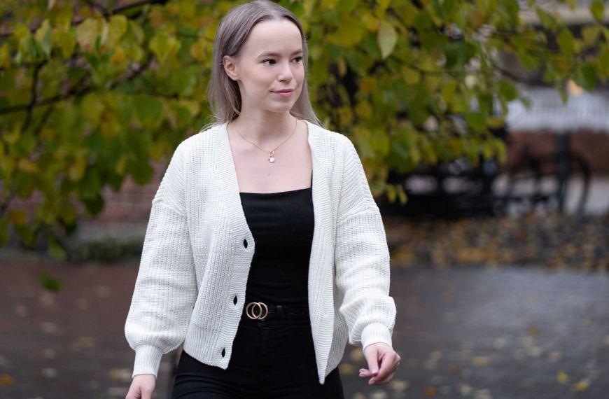 Jenna Tapiola