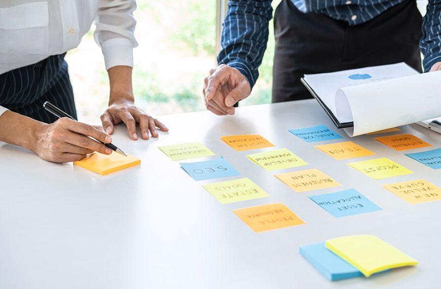 Osaamisen systemaattinen kehittäminen on nouseva trendisuomalaisilla työpaikoilla– tulppana vastuunjako