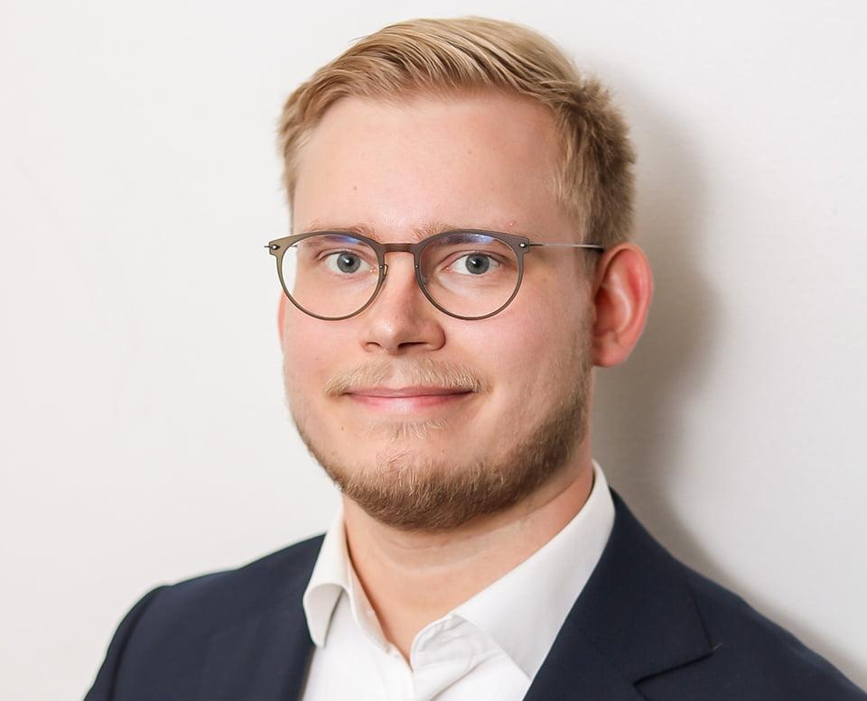 Max Liikka