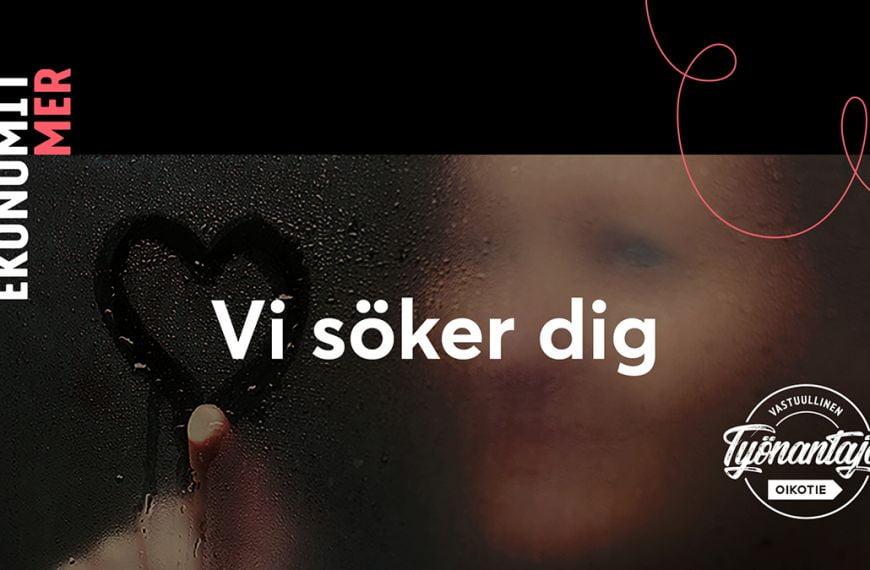 Är det du som blir ny kontaktperson (kylli) för ekonomistuderandena vid Vasa?