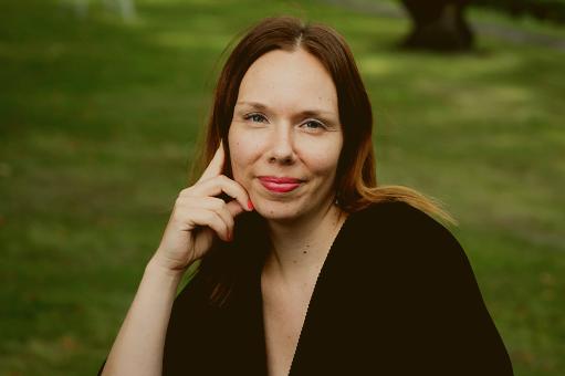 Taloudentekijät 14: Talous ja tasa-arvo – vieraana tutkija Hanna Ylöstalo